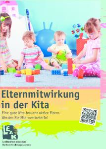Elternmitwirkung in der Kita